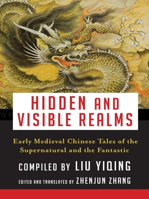 cover image of Hidden and Visible Realms